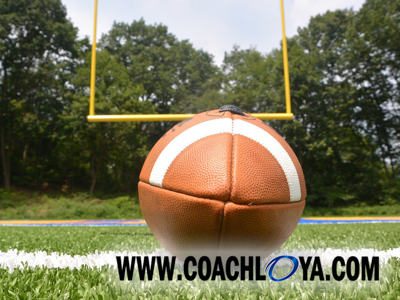 Step Up/Step Back: Lessons from Football Season