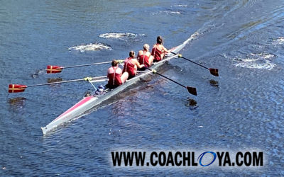 Rowing with Concertion and Faith