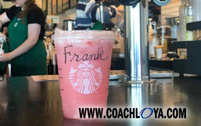Big Frank's Morning Beverage